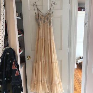 FP Boho Maxi Dress